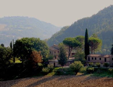 Visitare Umbria